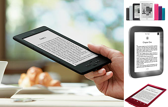 best-ebook-readers